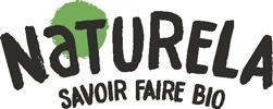 Logo Naturela