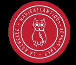 Logo SARL Navigatlantique