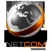 Logo Netcom Agency