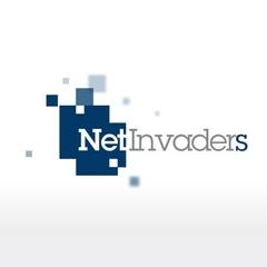 Logo Net Invaders
