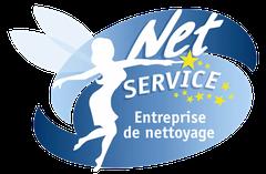 Logo Net Servce