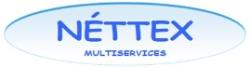 Logo Nettex Multiservices