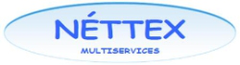Logo Nettex Multiservices