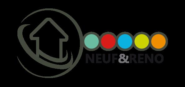 Logo Neuf & Reno