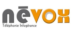 Logo Nevox