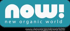 Logo Now! - New Organic World