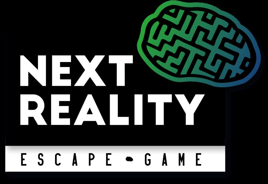 Logo Next Reality Escape Game