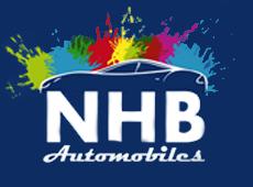 Logo Nhb Automobiles