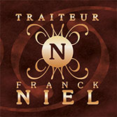 Logo Franck Niel Traiteur
