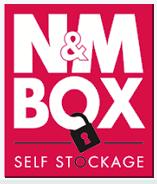 Logo N & M Box