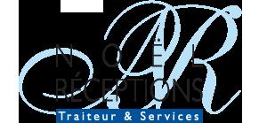 Logo Noel Receptions