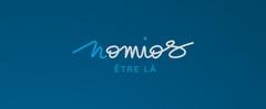 Logo Nomios