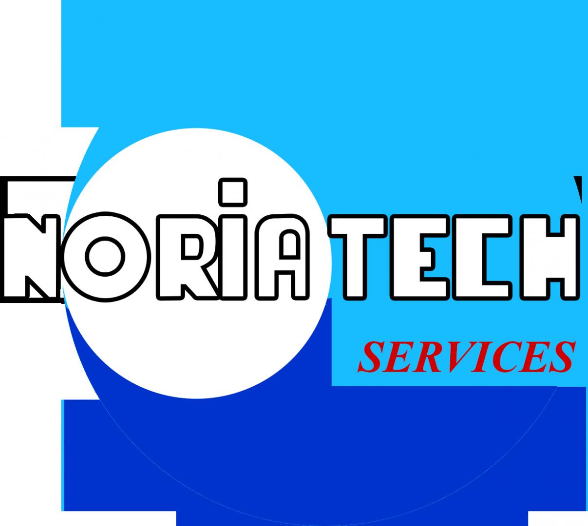 Logo Noriatech Services SARL