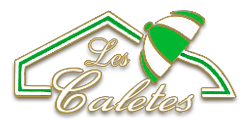 Logo SARL les Caletes