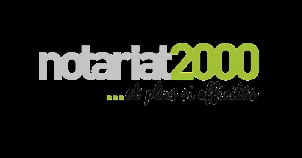 Logo Notariat 2000