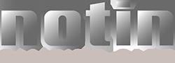 Logo Notin