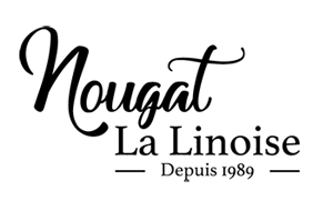 Logo Nougat la Linoise