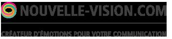 Logo Nouvelle Vision