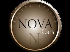 Logo Nova Cars