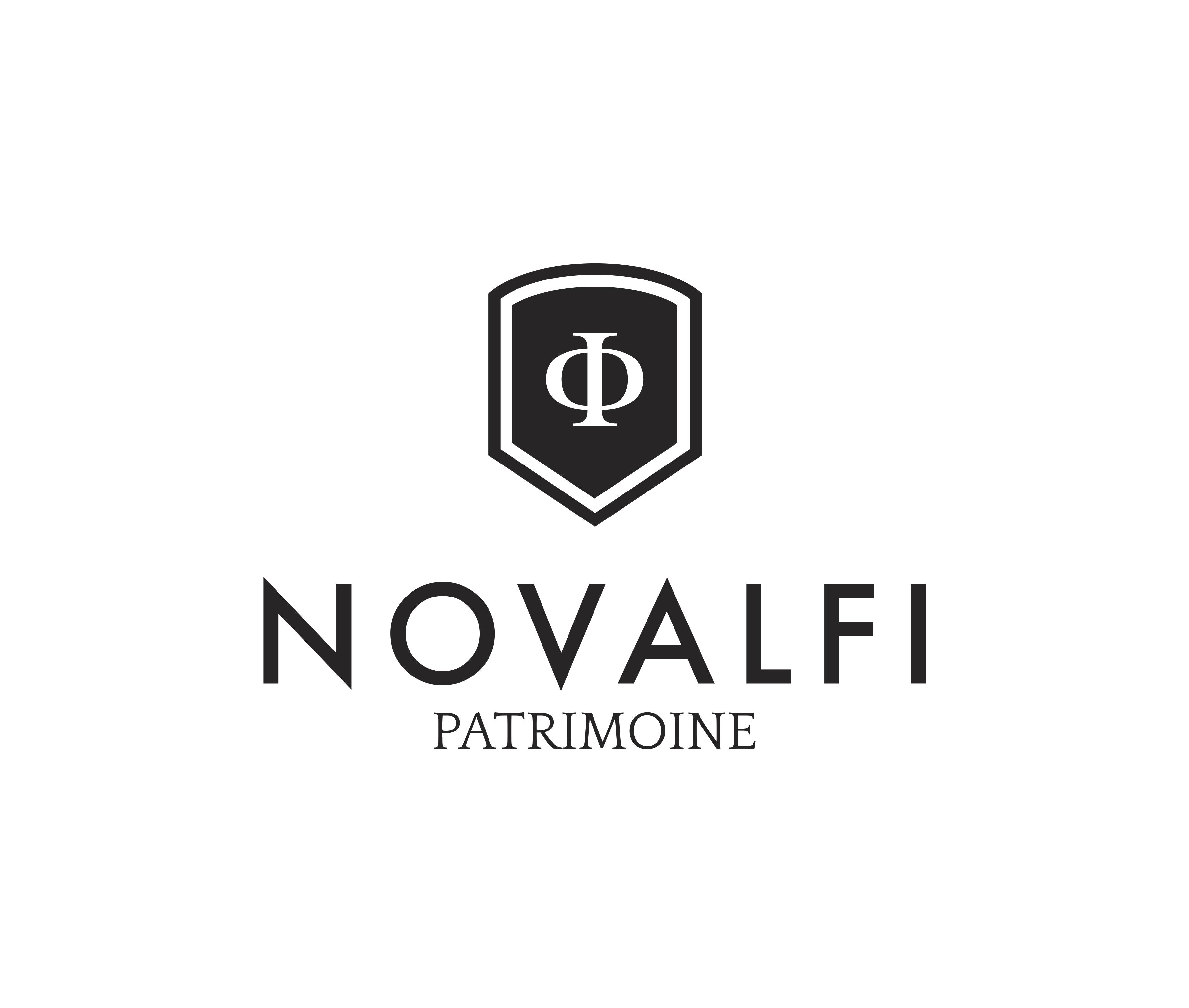 Logo Novalfi Partenaires