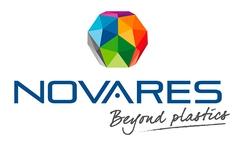 Logo Novares France