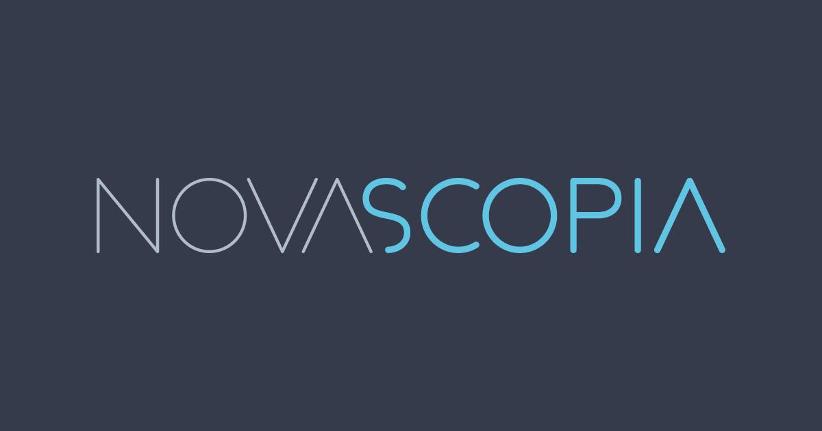 Logo Novascopia