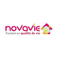Logo Novavie