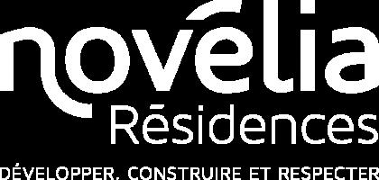 Logo Novelia Residences