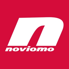 Logo Noviomo