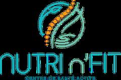 Logo Nutri N'Fit