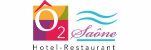 Logo O2 Saone