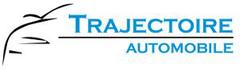 Logo Trajectoire Automobile