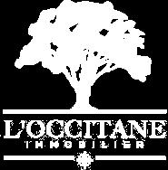 Logo Agence Immobiliere l'Occitane