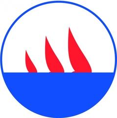 Logo Ocean Serenity