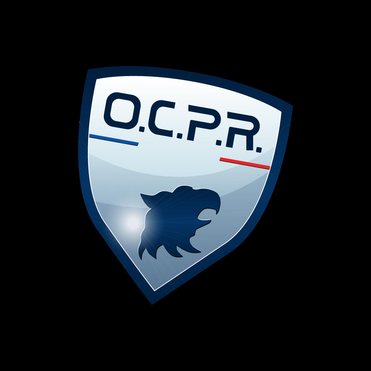 Logo OCPR