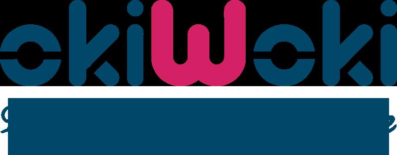 Logo Okiwoki