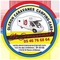 Logo Oleron Caravanes