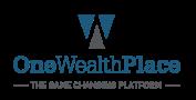 Logo Onewealthplace