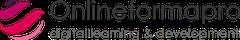 Logo Onlineformapro