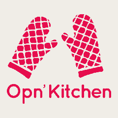 Logo Opnkitchen