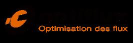 Logo Optiflux