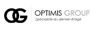 Logo Optimis Group Ou Optimis Immobilier