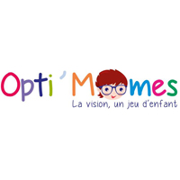 Logo Mes P'Tites Lunettes