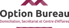 Logo Option Bureau