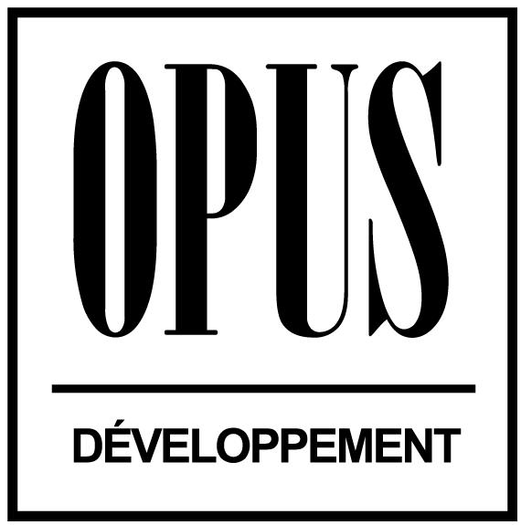 Logo Opus Developpement