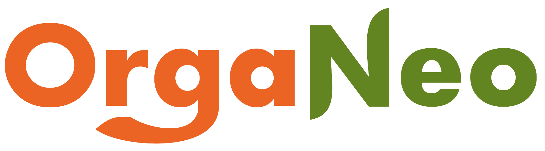 Logo Organeo