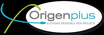 Logo Origenplus