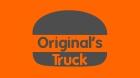 Logo Original'S Truck