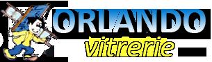 Logo Orlando Vitrerie