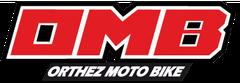 Logo SARL Orthez Moto Bike